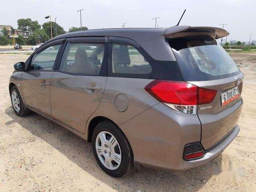 Honda Mobilio S i-DTEC, 2015, Diesel MT in Ahmedabad