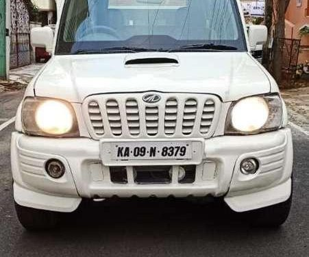 Used 2006 Mahindra Scorpio SLX 2.6 Turbo 7 Str MT in Nagar