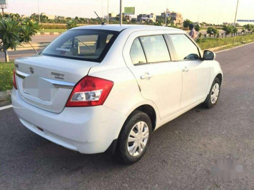 Used 2014 Maruti Suzuki Swift Dzire MT for sale in Chandigarh