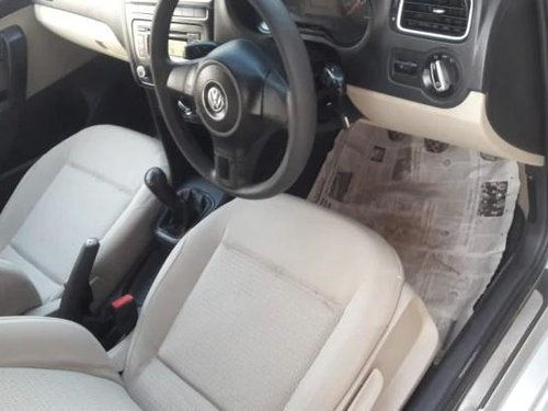 Volkswagen Polo Diesel Highline 1.2L 2011 MT for sale in Bangalore