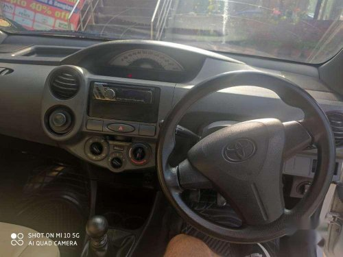 Used 2012 Toyota Etios Liva GD MT for sale in Amritsar