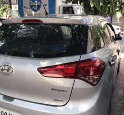 2017 Hyundai Elite i20 MT for sale in Patna