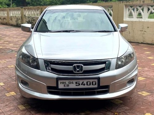 2009 Honda Accord 2.4 AT for sale in Mumbai