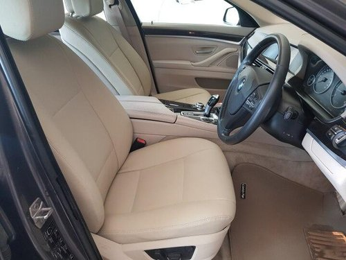 2013 BMW 5 Series 520d Luxury Line AT for sale in Ahmedabad