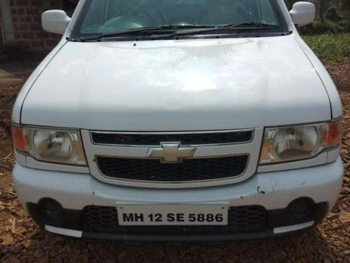Chevrolet Tavera 2013 MT for sale in Kolhapur