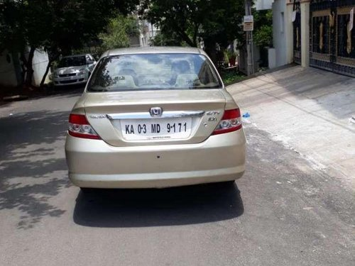 Honda City Zx ZX EXi, 2005, Petrol MT for sale in Halli