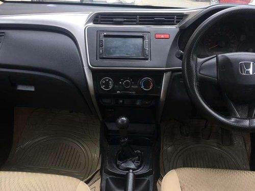Honda City 1.5 EXi New, 2014, Petrol MT in Ahmedabad