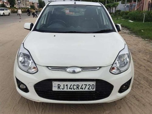 Used 2013 Ford Figo Diesel Titanium MT for salein Jaipur