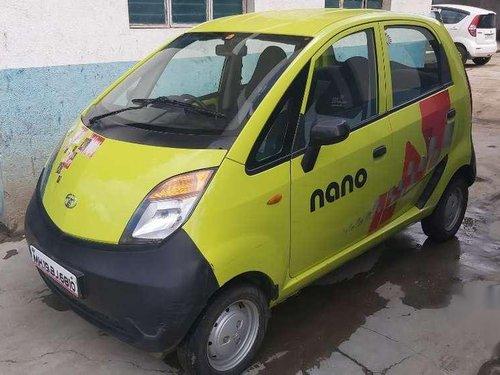 2013 Tata Nano CX MT for sale in Jalgaon