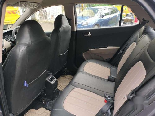 2017 Hyundai Grand i10 Sportz MT for sale in Mumbai