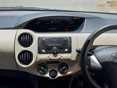 Used 2018 Toyota Etios VD MT for sale in Nagar