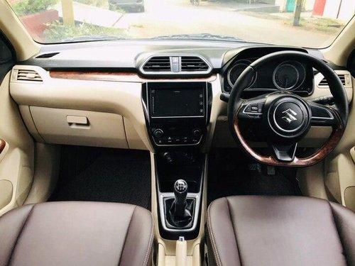2017 Maruti Suzuki Swift Dzire MT for sale in New Delhi