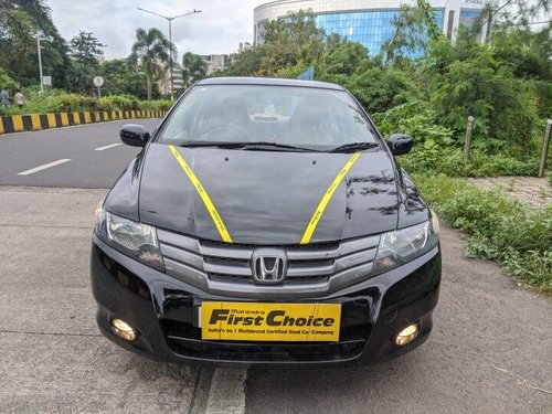 2011 Honda City 1.5 V AT for sale in Mumbai-24