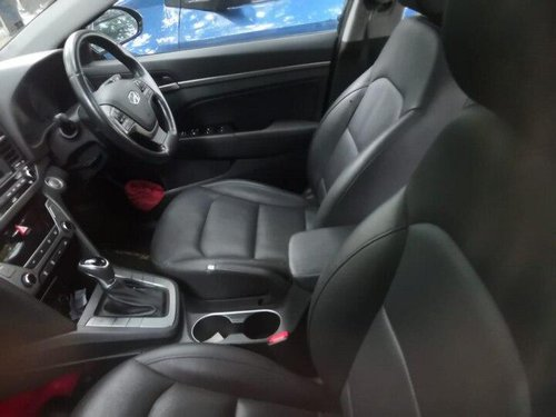 2017 Hyundai Elantra AT for sale in Mumbai