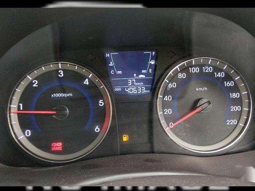 Hyundai Verna 2017 MT for sale in Jaipur