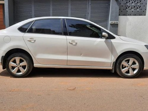 2017 Skoda Rapid 1.5 TDI AT Ambition Plus for sale in Bangalore