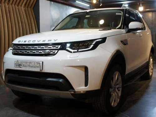 2018 Land Rover Discovery AT for sale in Gurgaon