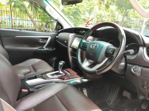 Toyota Fortuner 2.8 4X2 Automatic, 2017, Diesel AT in Mumbai