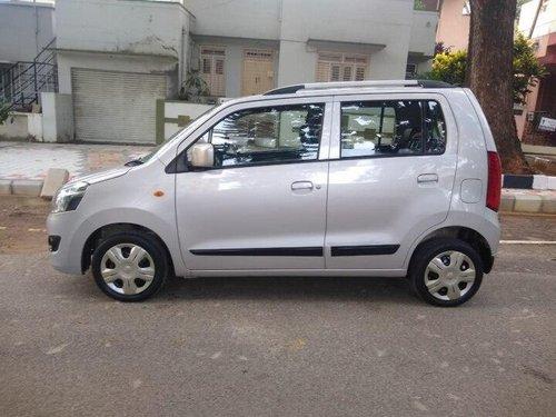 Maruti Wagon R VXI BSIII 2013 MT for sale in Bangalore