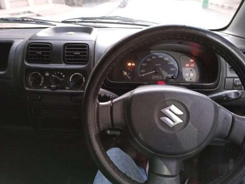 2008 Maruti Suzuki Wagon R LXI MT for sale in Hyderabad