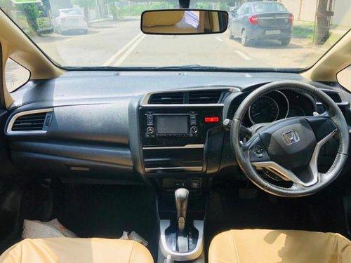 Honda Jazz V CVT 2016 AT for sale in Ahmedabad