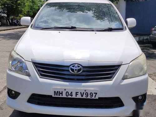 Toyota Innova 2.5 G4 8 STR, 2012, Diesel MT for sale in Mumbai