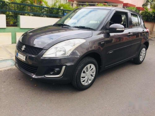 Maruti Suzuki Swift VXI 2015 MT for sale in Nagar