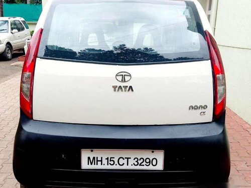 Used 2010 Tata Nano CX MT for sale in Nashik