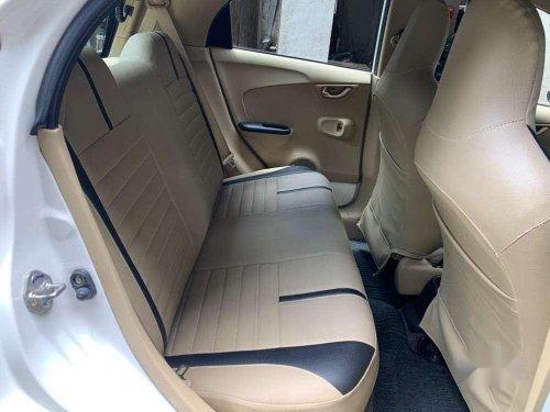 2016 Honda Brio MT for sale in Surat