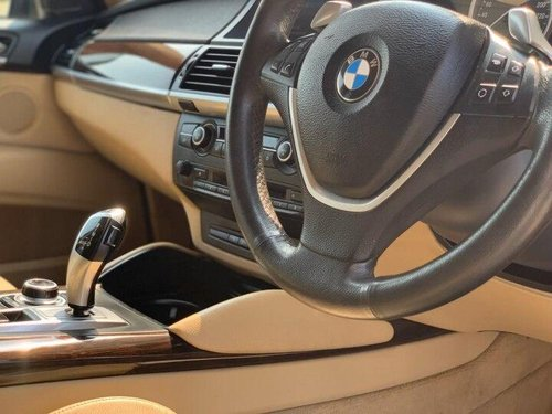 BMW X6 2014-2019 xDrive30d 2012 AT for sale in Mumbai