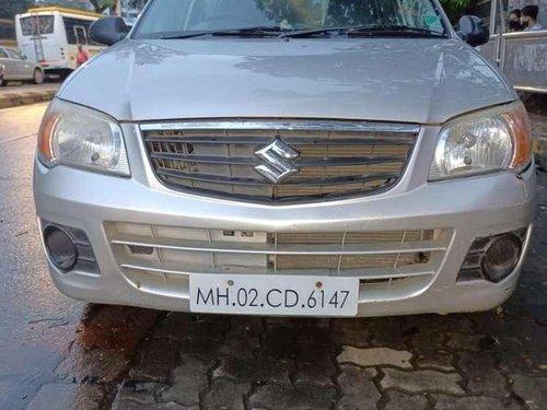Used Maruti Suzuki Alto K10 LXI 2011 MT for sale  in Mumbai
