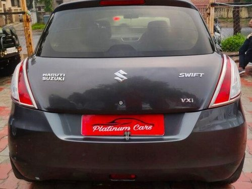 Maruti Swift VXI 2016 MT for sale in Ahmedabad