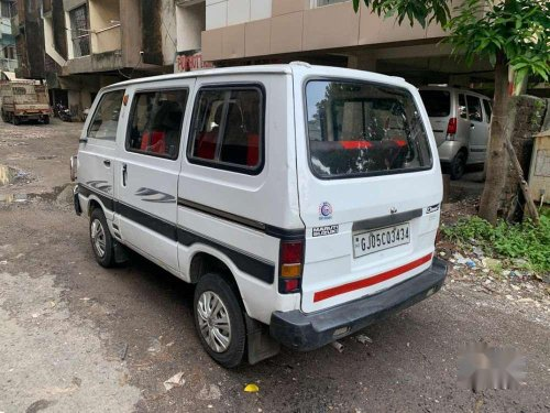 2011 Maruti Suzuki Omni MT for sale in Surat