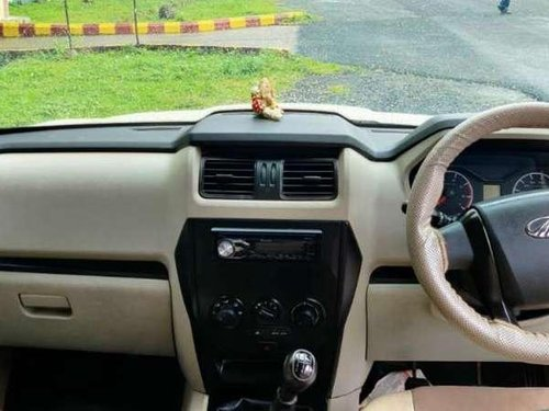 2016 Mahindra Scorpio MT for sale in Nagpur