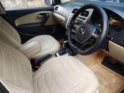 Volkswagen Ameo Tdi Highline Plus Automatic, 2018, Diesel AT in Pune-0