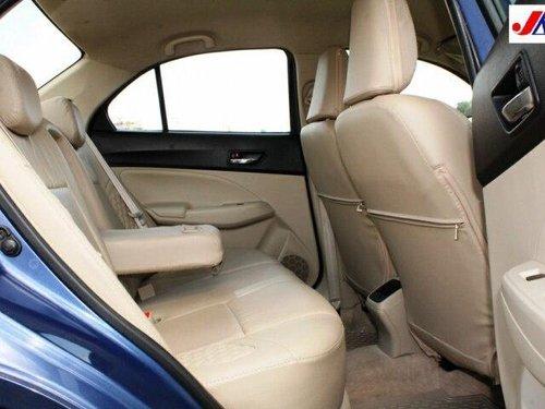 Used 2017 Maruti Suzuki Swift Dzire AT for sale in Ahmedabad