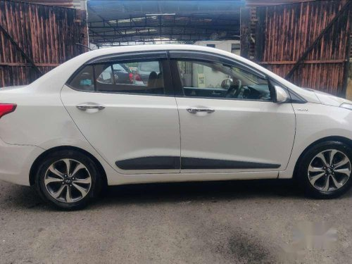 Hyundai Xcent, 2014, Petrol MT for sale in Pune