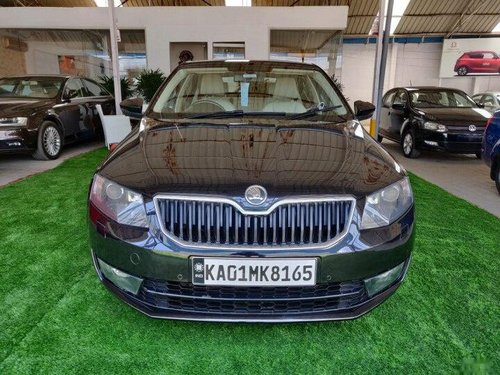 2014 Skoda Octavia 2.0 TDI AT Style for sale in Bangalore