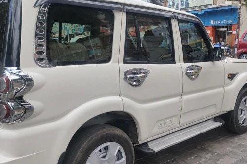 Mahindra Scorpio 1.99 S4 2017 MT for sale in Patna