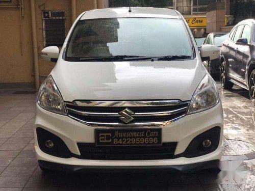 Maruti Suzuki Ertiga VDI 2017 MT for sale in Mumbai