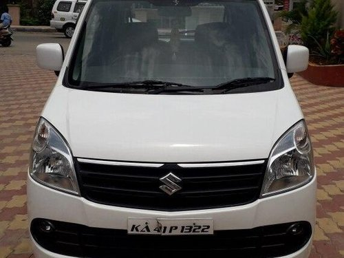 Maruti Wagon R VXI 2011 MT for sale in Bangalore