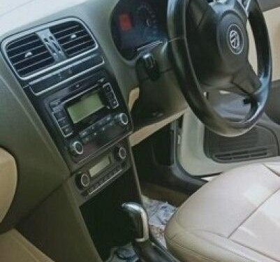 2011 Volkswagen Vento IPL II Petrol Highline AT for sale in Mumbai