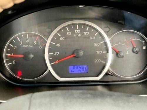 2017 Chevrolet Enjoy 1.3 TCDi LTZ 8 MT in Mumbai