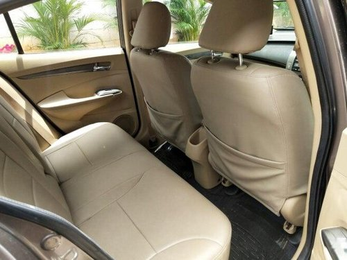 Used 2013 Honda City 1.5 V MT for sale in Bangalore