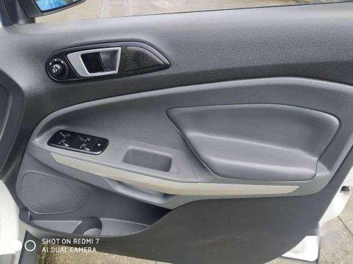 Ford Ecosport EcoSport Titanium 1.5 TDCi, 2016, Diesel MT in Thane