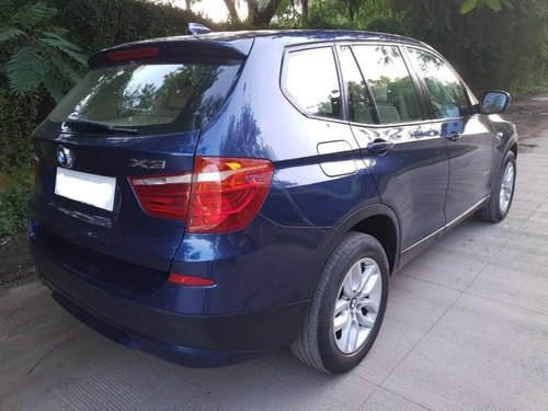 BMW X3 xDrive20d 2012 AT for sale in Pune