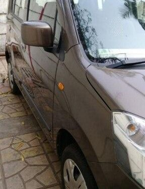 Used 2017 Maruti Suzuki Wagon R VXI MT for sale in Mumbai