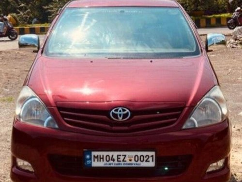 Used 2011 Toyota Innova 2004-2011 MT for sale in Thane