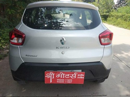 2016 Renault KWID MT for sale in Indore