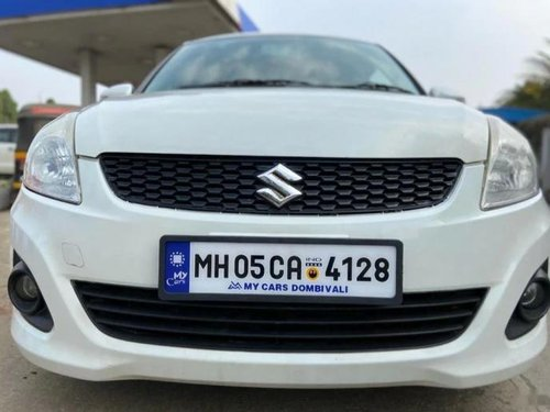 Maruti Swift VDI BSIV 2014 MT for sale in Thane